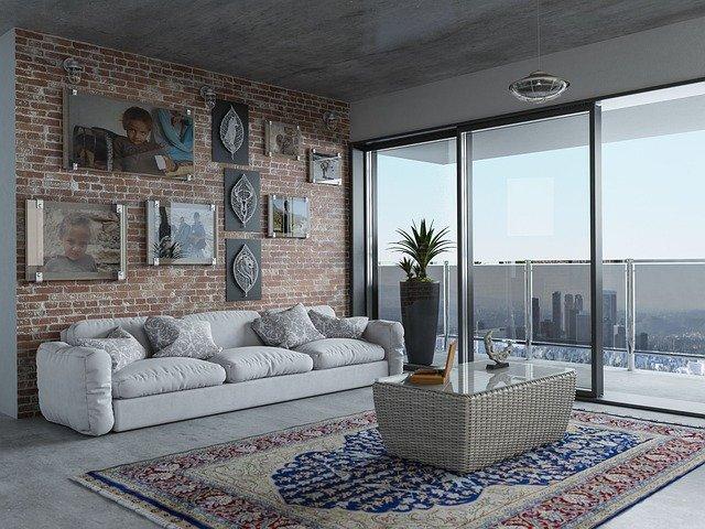 Les meubles à mettre en place pour un appartement meublé