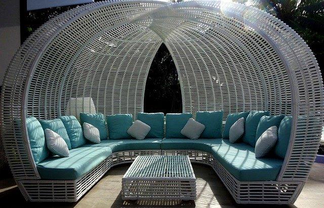Les meubles en rotin de qualité pour embellir votre intérieur