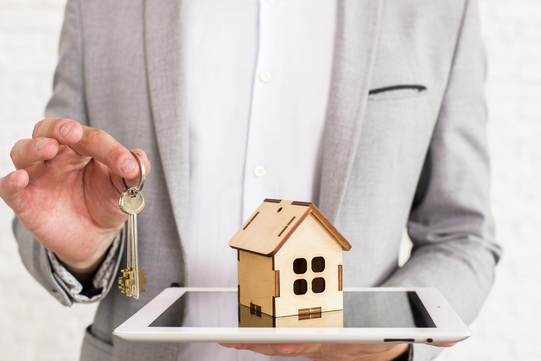 La crise du coronavirus a accéléré la digitalisation du secteur immobilier neuf