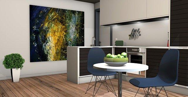Achat immobilier en meublé : quels équipements ?