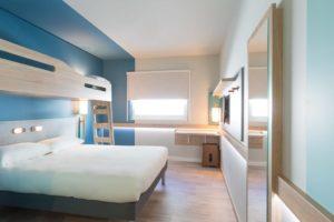 hotel buget design