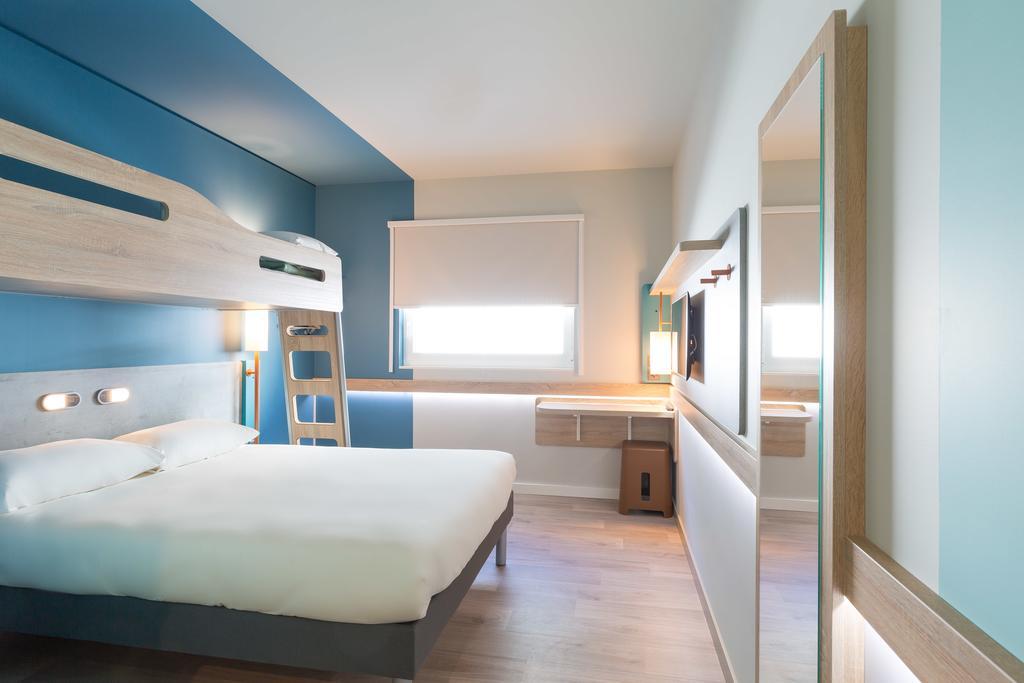 Construction d'hôtels en Suisse : le boom des établissements urbains branchés