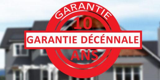 Qu'est-ce que la garantie décennale en immobilier ?