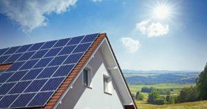 panneau solaire