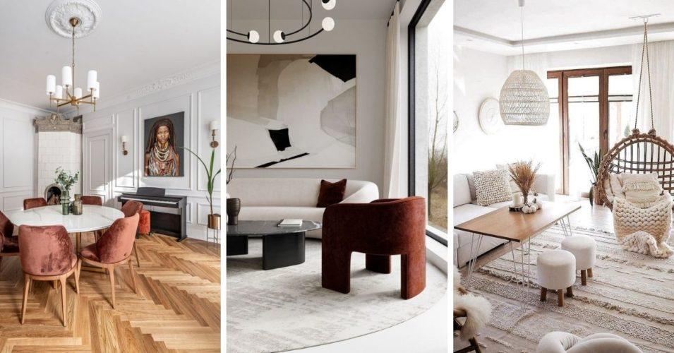 Les tendances 2021 en architecture d'intérieur